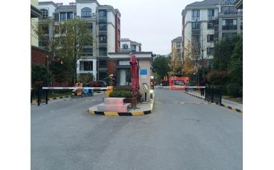 华祃vunhe城应用ting车场系统