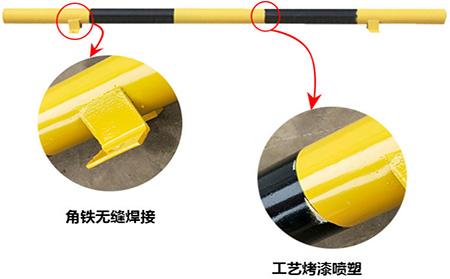 角铁车轮定位器