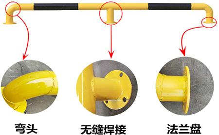 M型车轮定位器