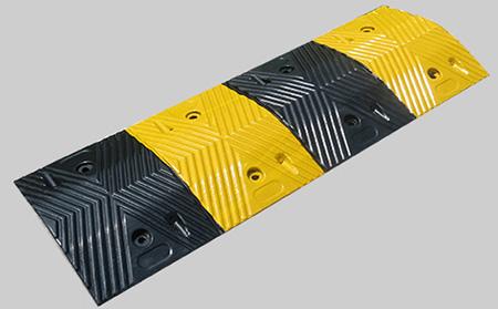 橡胶减速带