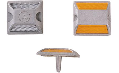 铸铝反光道钉